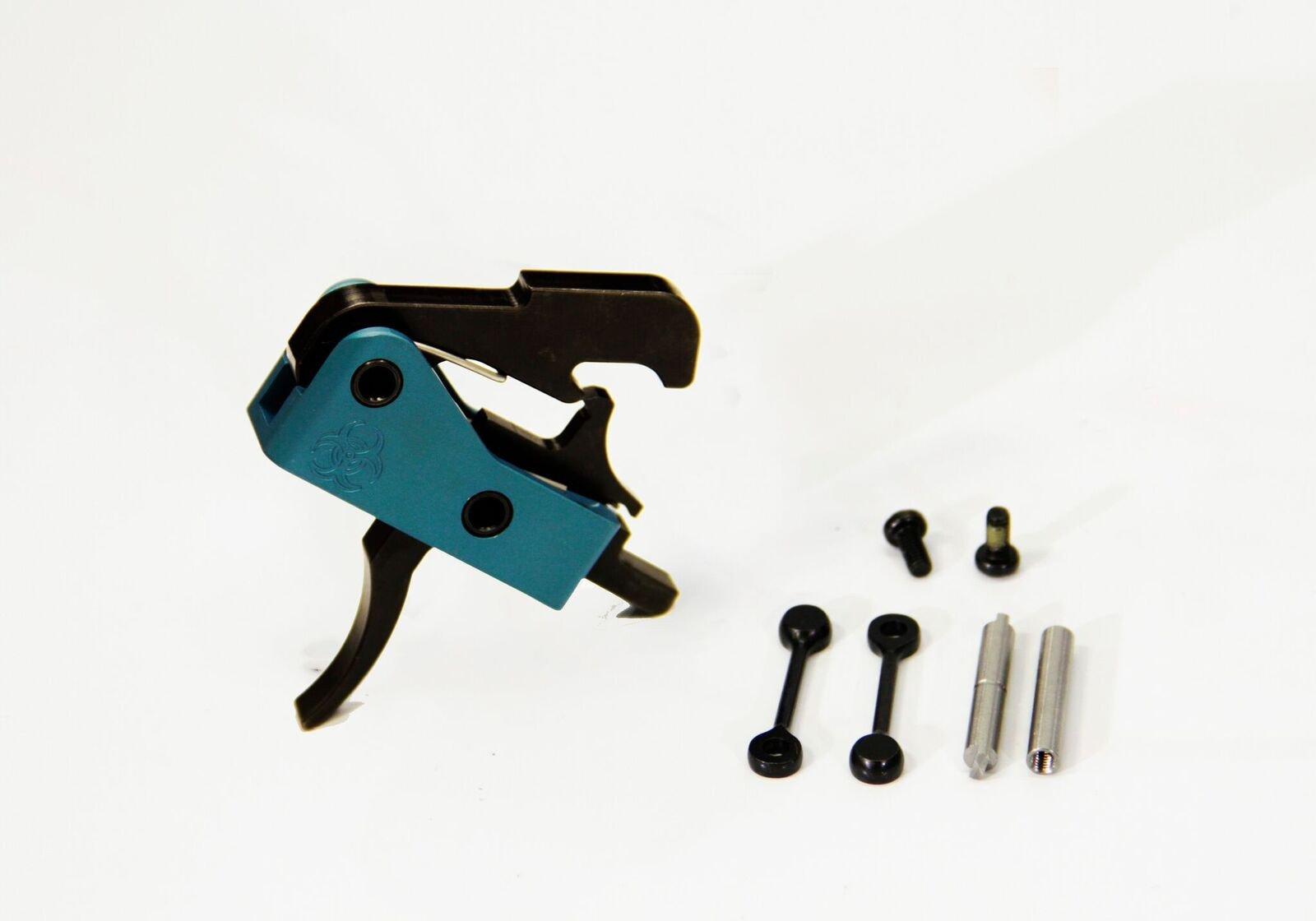 Black Rain Ordnance DIT 3.5Lb Trigger W/ Kns Anti-Rotation Pins