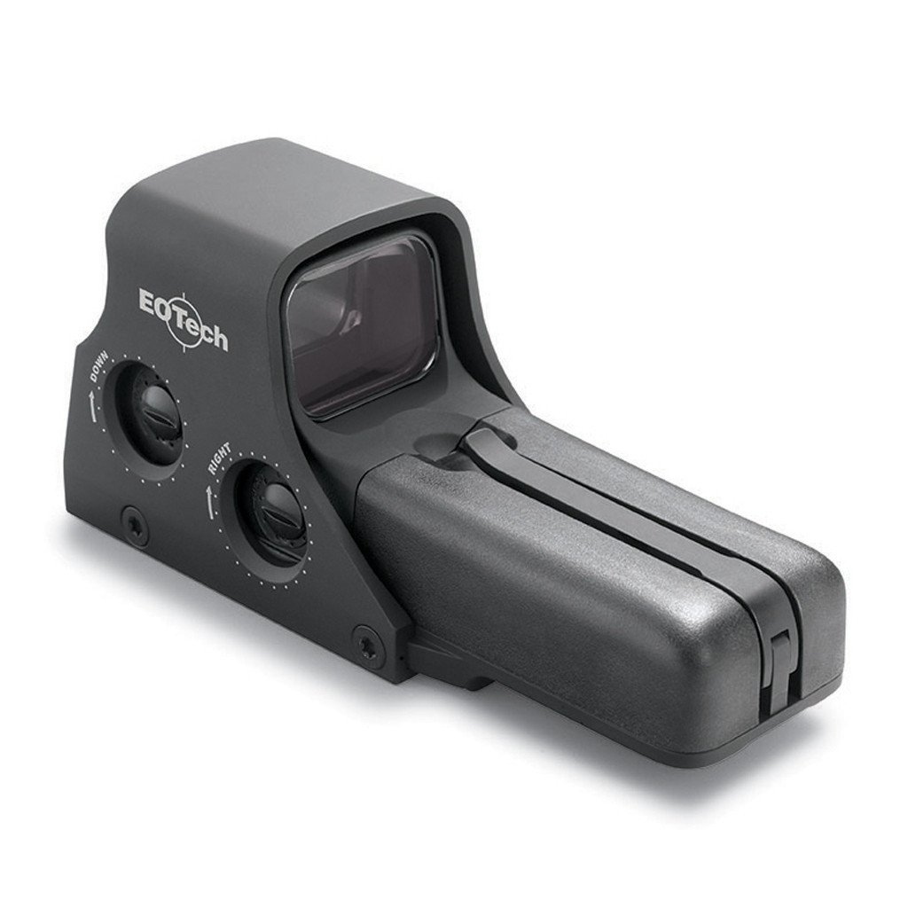 Eotech 512.A65 Holographic Sight